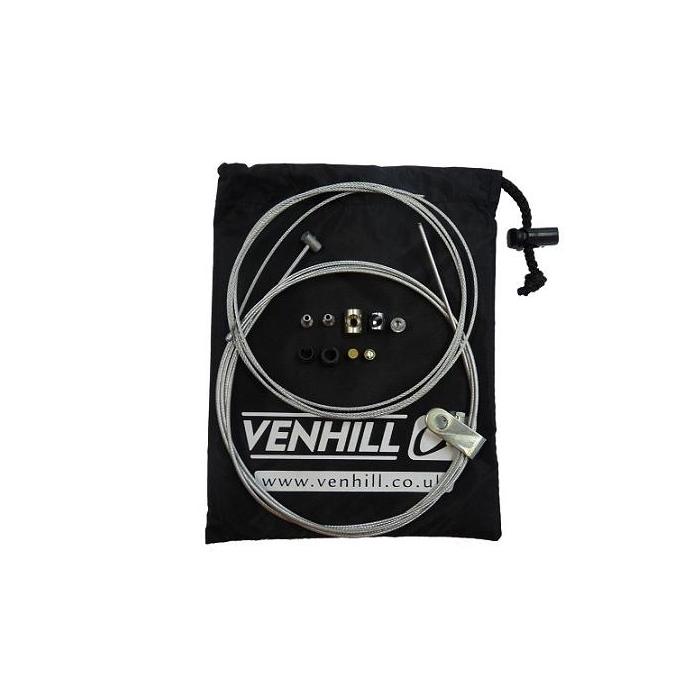 Cestovní sada na opravu lanka Venhill