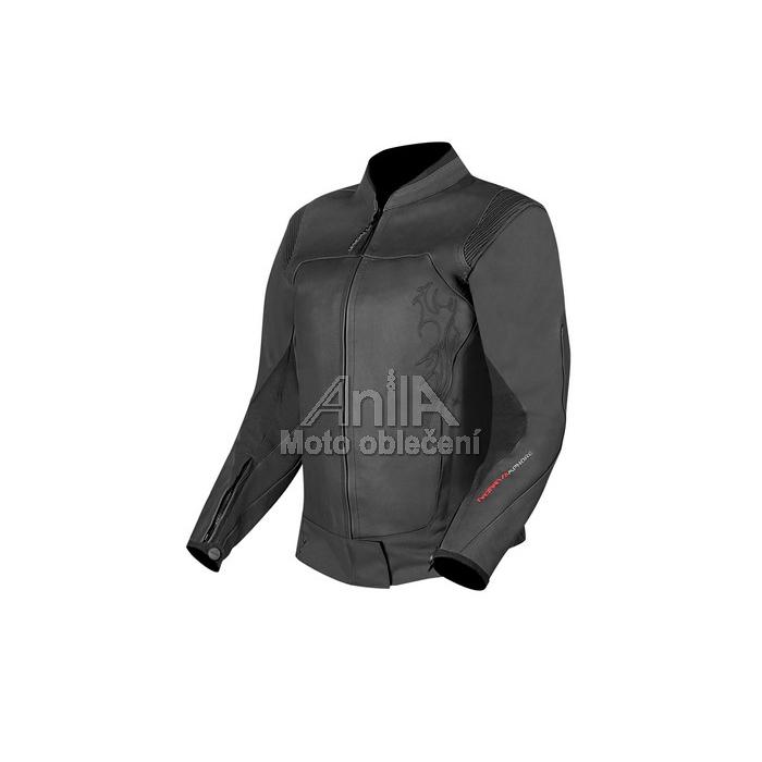 Dámská bunda na moto Nazran Amphore