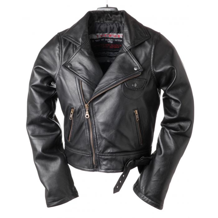 Dámská bunda na motorku Nazran-Babe Chopper