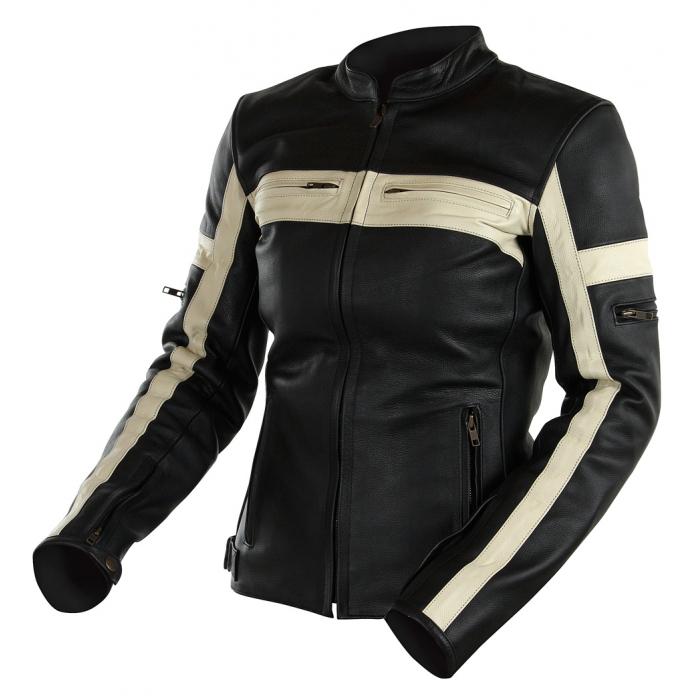 Dámská bunda na motorku Nazran Cruiser vypredaj