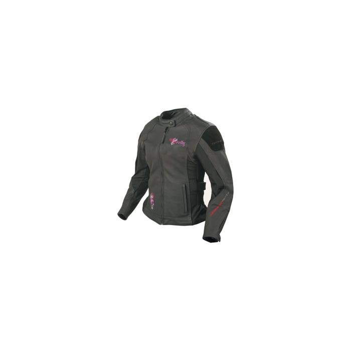 Dámska bunda na motorku Nazran-Pretty vypredaj