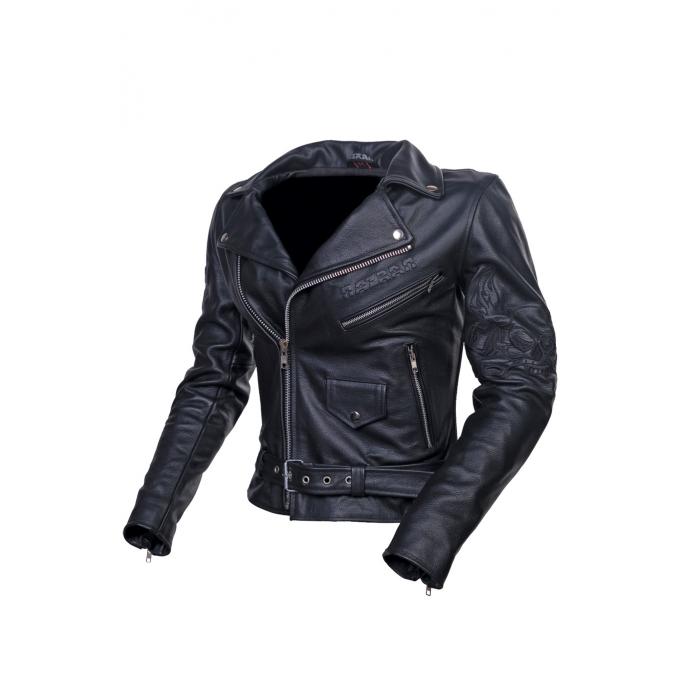 Dámska bunda na motorku Nazran Šport Chopper W vypredaj