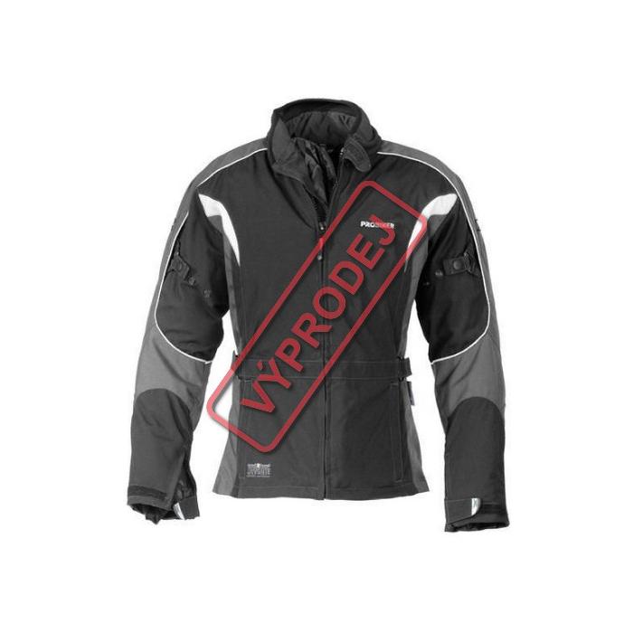 Dámská textilní moto bunda Probiker Monaco Tex
