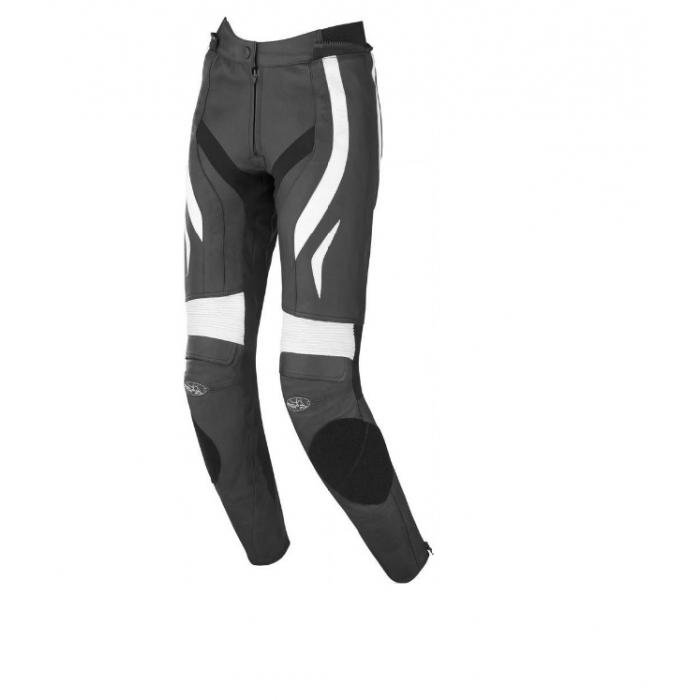 Dámska kožené nohavice na motorku Probiker PRX-7 vypredaj