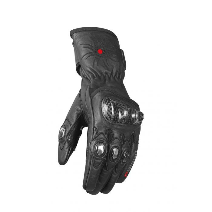 Dámské rukavice na moto Nazran Poison