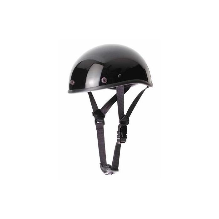 Prilby na motorku - prilba BRAINCAP - Chopper