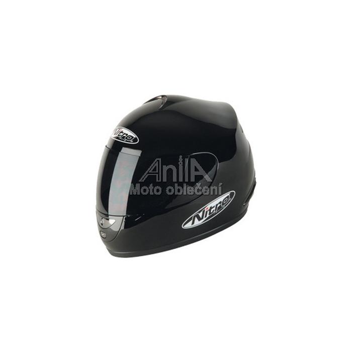 Integrální moto přilba Nitro-N750 VX - vel. 2XL