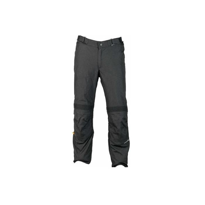 Kalhoty na moto textilní Vanucci Denim