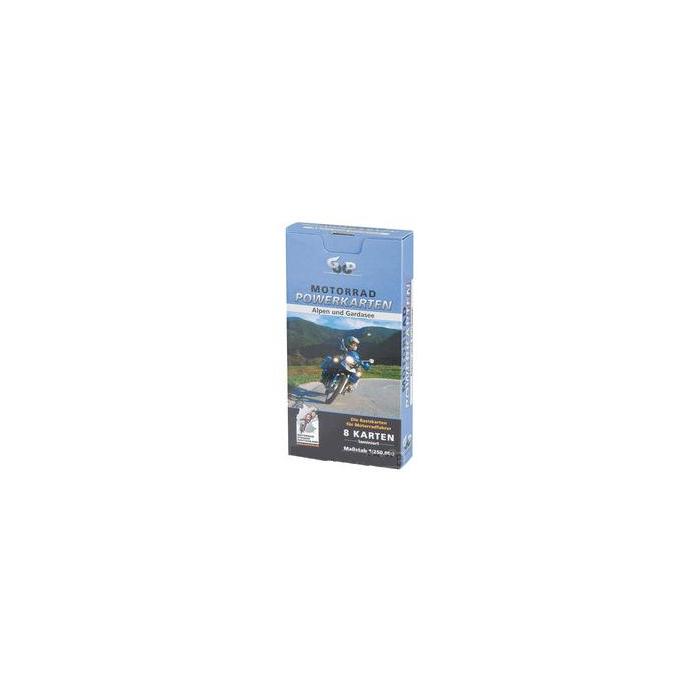 Mapy Alp 1:250.000