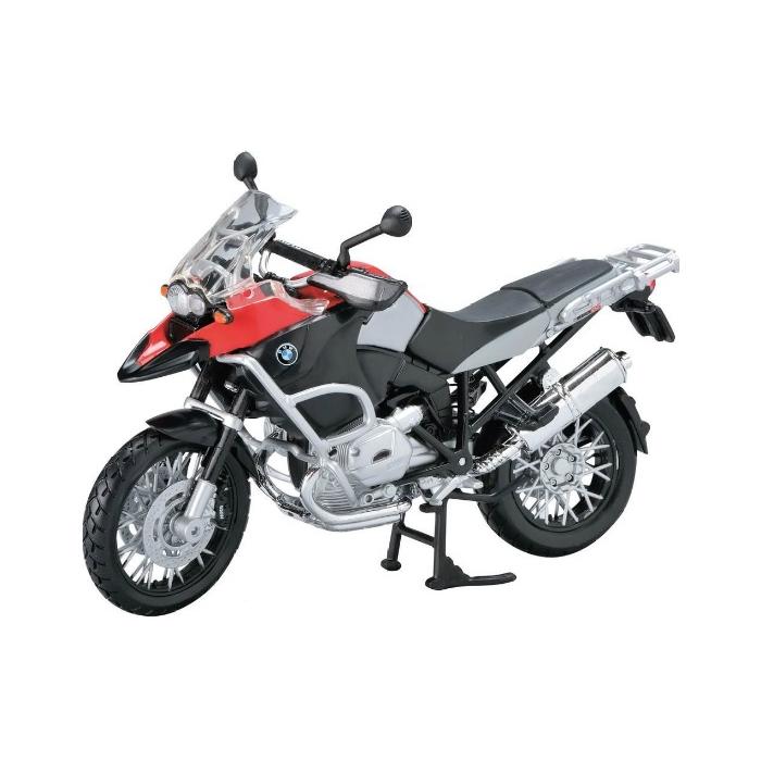 Model motocykla Maisto-BMW 1200 GS