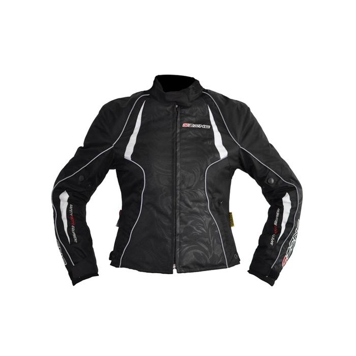 Moto bunda dámská Ozone Tori vel XS