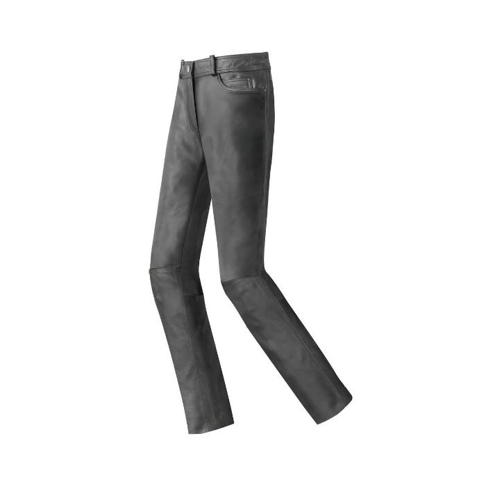Moto kalhoty kožené Highway Rider II L.Jeans