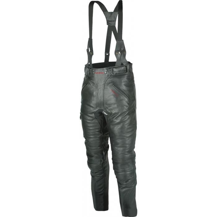 Moto kalhoty kožené Nazran Law