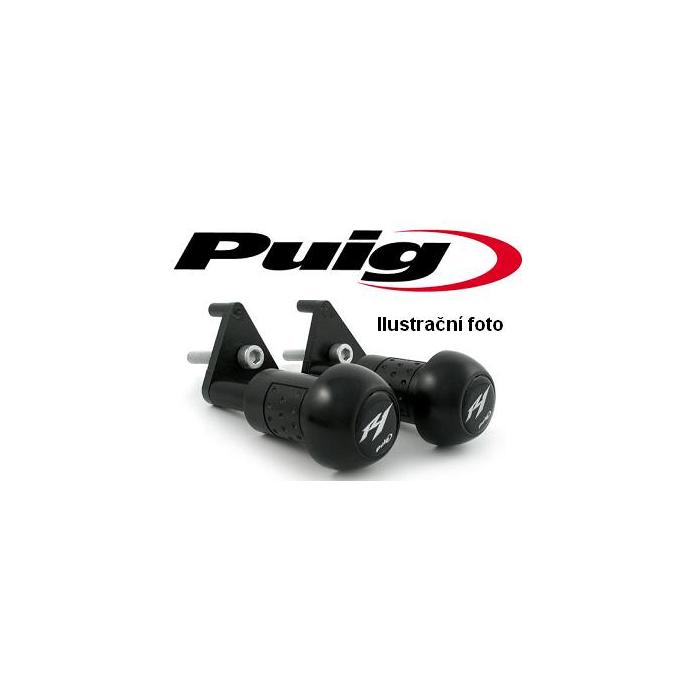 Moto padáky Puig-Ducati Monster 620 I.E M620S