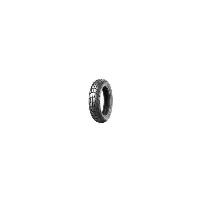 Moto pneu na skútr Shinko 120/70-12