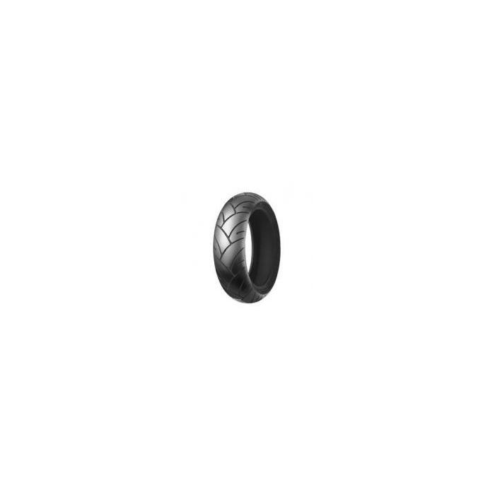 Moto pneu radiální Shinko 190/50ZR17