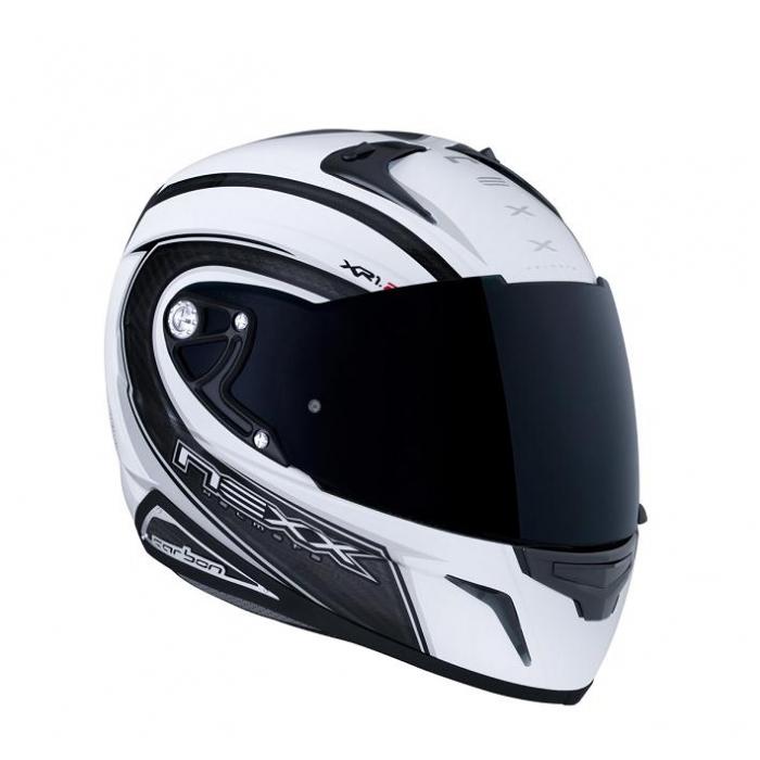 Moto prilba Nexx-XR1.R Carbon Speed
