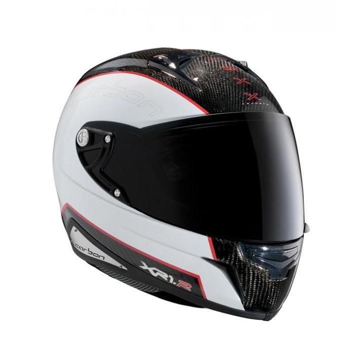 Moto přilba Nexx-XR1.R Carbon