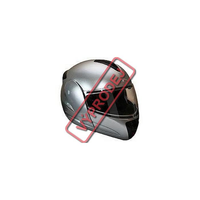 Moto přilba výklopná M-Line V210 - vel. S