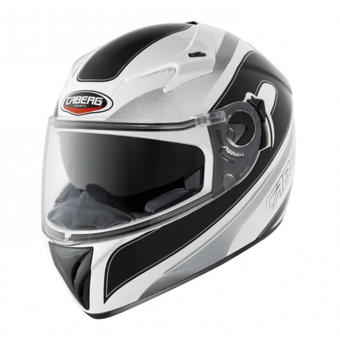Moto přilby - CABERG V2R Chrono