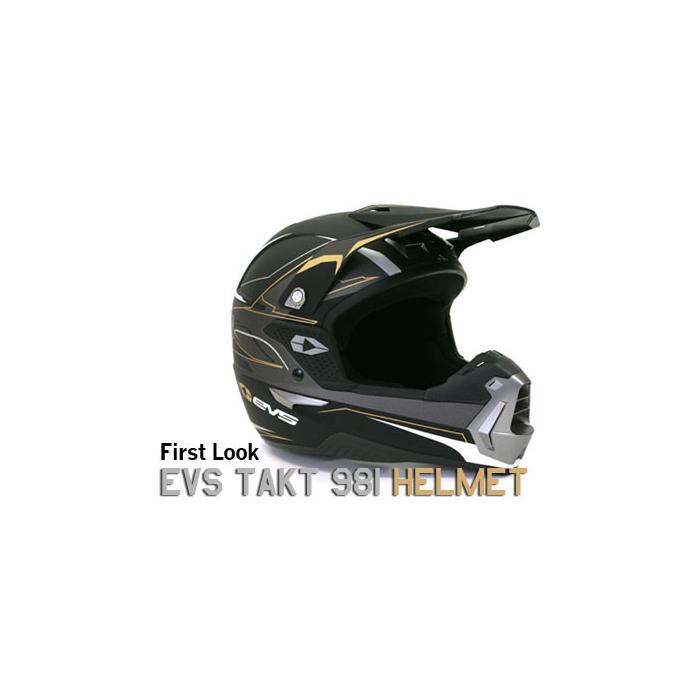 Motokrosová prilba EVS Takt 981 vypredaj