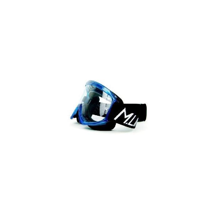 Motokrosové okuliare M-Line T7070 modré