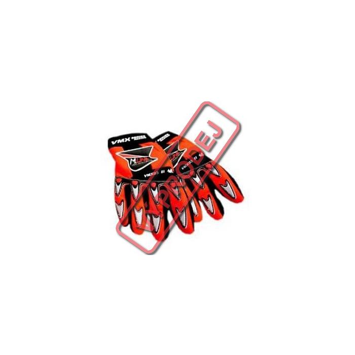 Motokrosové rukavice M-Line VMX03