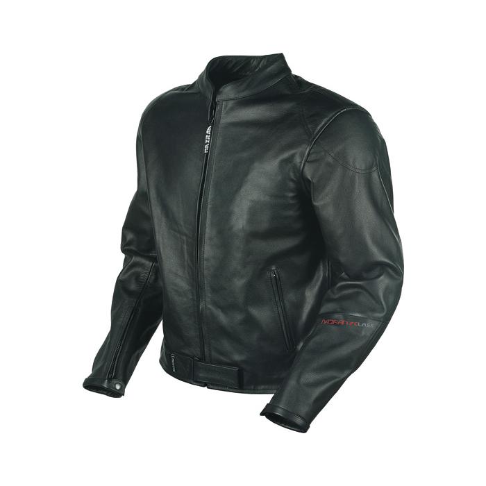 Bunda na motorku Nazran-Class Black