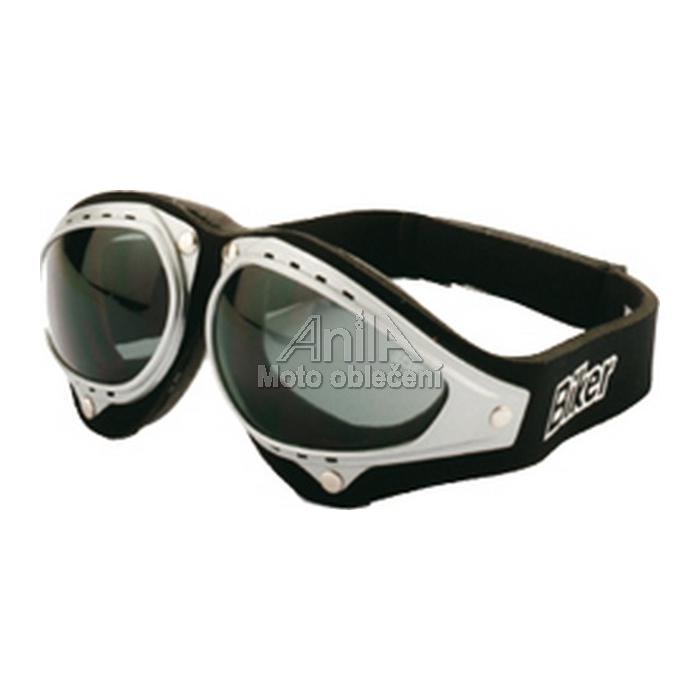 Motorkářské brýle Biker-Google class 3386