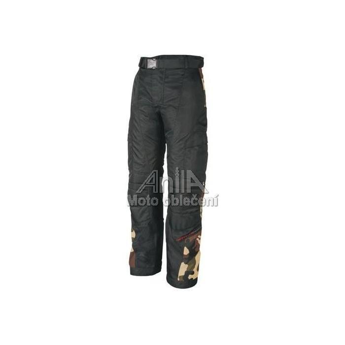 Motorkářské kalhoty - Nazran-Adventure