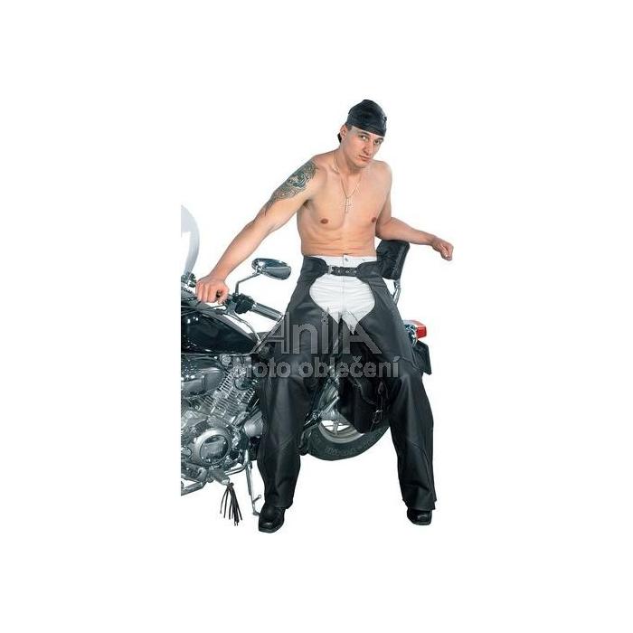 Motorkářské kalhoty Nazran Western