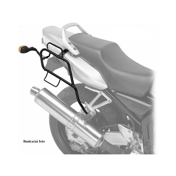 Nosič bočných kufrov Suzuki Bandit 1200 NS 01-04