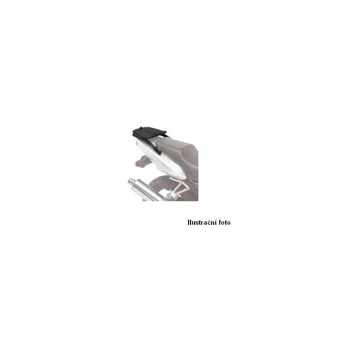 Nosič vrchného kufra BMW R1200GS  03-10