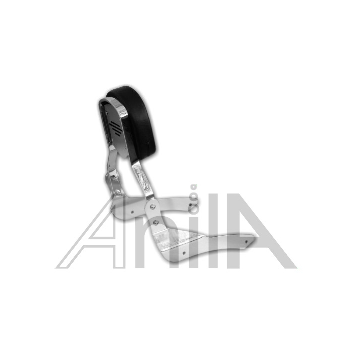 Opierka spolujazdca - Yamaha Drag Star 650 výpredaj