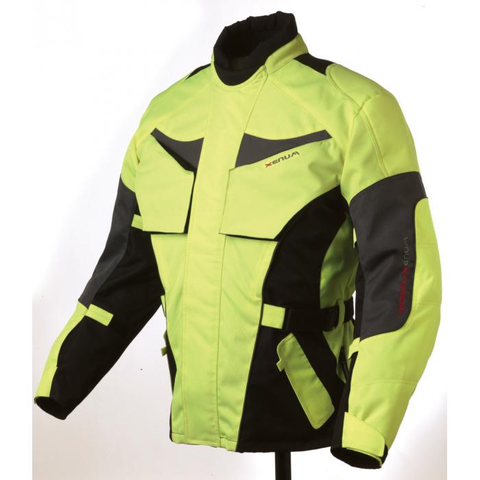 Bunda na motorku Nazran-Xenum Safety
