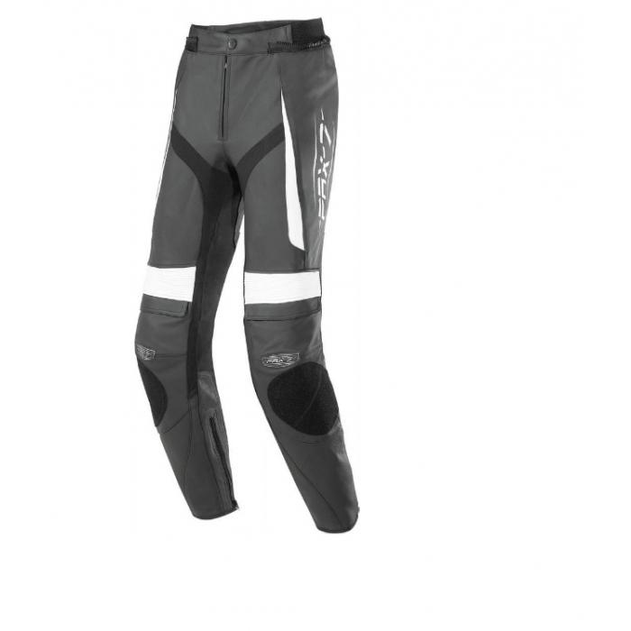 Pánske kožené nohavice na motorku Probiker PRX-7