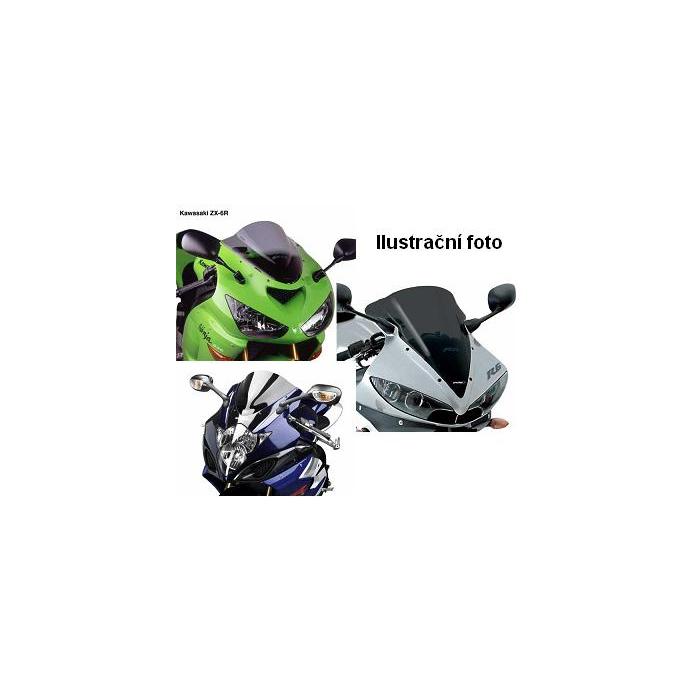 Plexi na moto kouřové Puig-Suzuki GSX-R 600  01-03