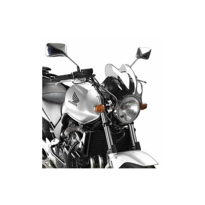 Plexi na moto Puig-Mini sport jemně tonované