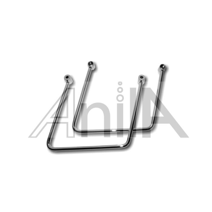 Podpery pod brašny - Honda VTX 1300 Retro