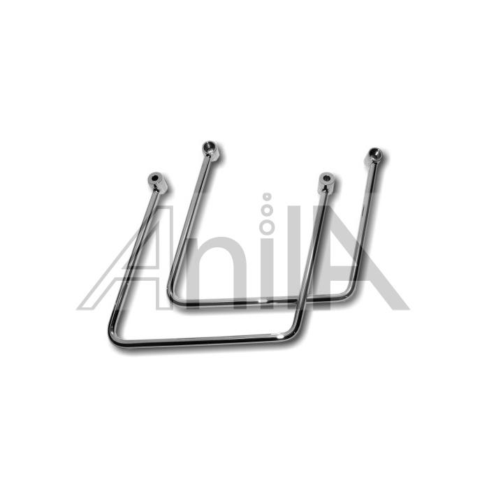 Podpěry pod brašny - Suzuki intruder M1800Rsmazano