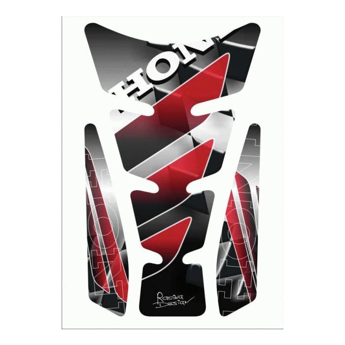 Polep palivovej nádrže-Tankpad-Honda2