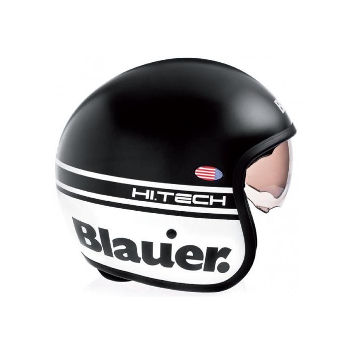 Prilba na motorku otvorená Blauer Pilot HT vypredaj výpredaj