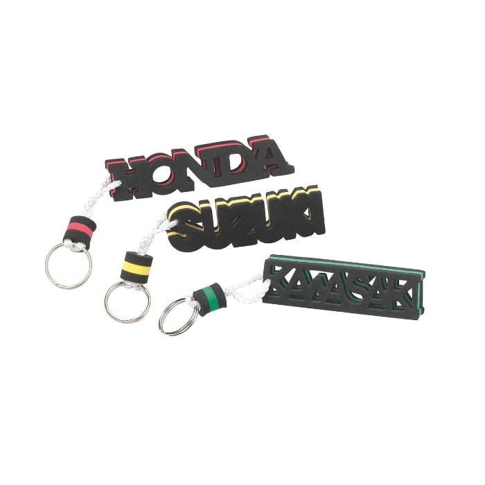 Prívesok na kľúče MOTO-KAWASAKI