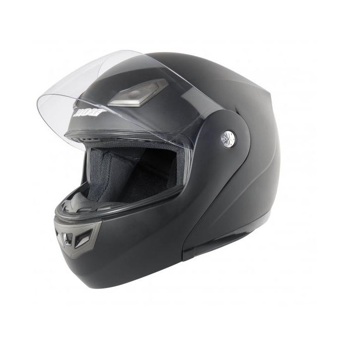 Vyklápěcí přilba na motorku Nox N956 - vel. M