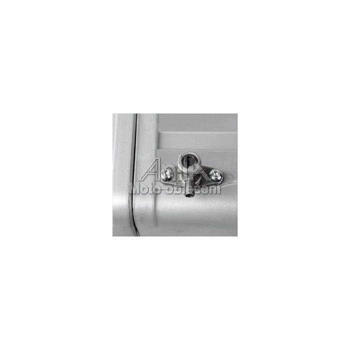 Výpustný ventil pro kufry Hepco & Becker-Gobi