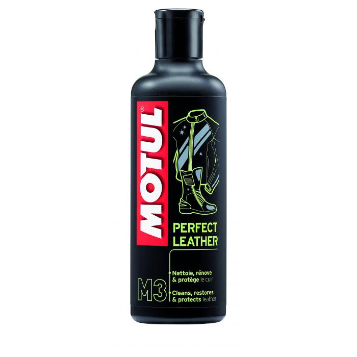 Motul M3 Perfect leather