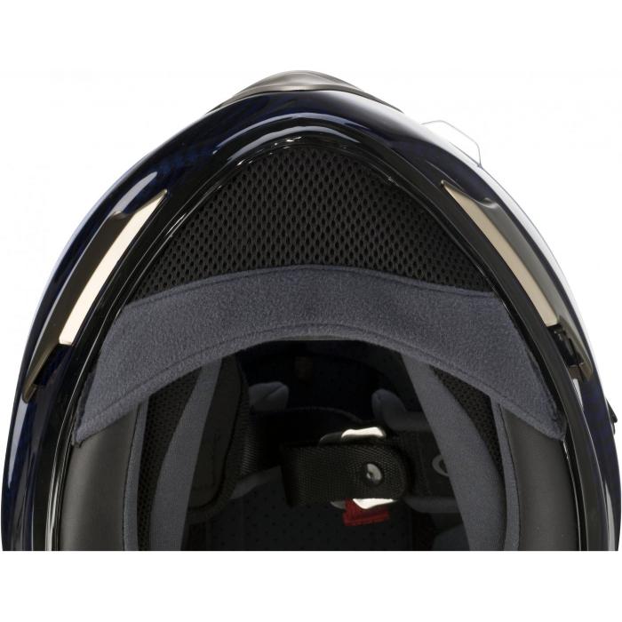 Bradový deflektor pre prilbu HJC SY-MAX III