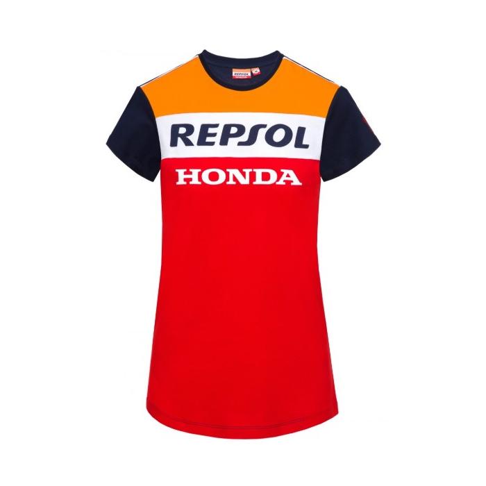 Dámske tričko Honda