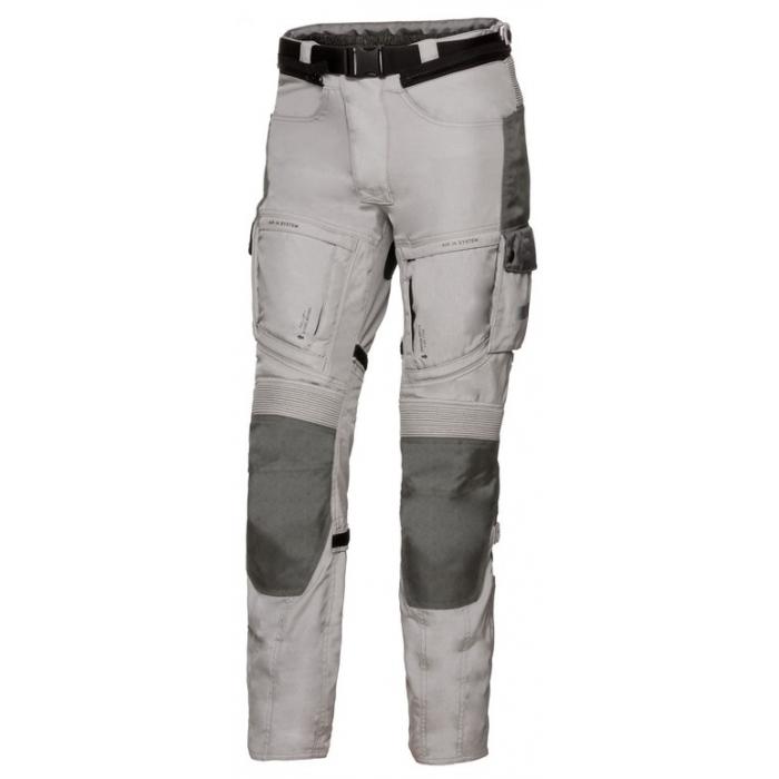 Nohavice na motocykel iXS Montevideo-Air 2 šedé výpredaj