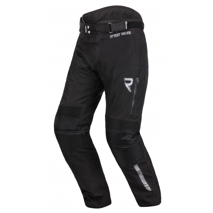 Nohavice na motorku Street Racer Vector - II. akosť